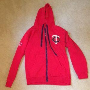 MLB Twins Sweatshirt